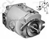 丰兴叶片泵上海代理HPP-VF2V-L63A3-A