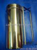 不锈钢平皿灭菌桶/75*250mm 平皿灭菌桶