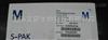 HVWP047S6 S-Pak millipore PVDF微检膜片0.45µm 47mm