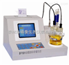 SF101全自动化学粉末水分测试仪