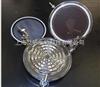 賽多利斯SARTORIUS賽多利斯142mm不銹鋼圓盤式過濾器16275