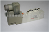SMC电磁阀SY5120系列介绍