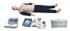 KAH/CPR680生产心肺复苏训练模拟人