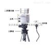 FA-2型二级空气微生物采样器  撞击级数:2级采样;流量:28.3L/min/流量可调