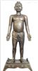 针灸仿古铜人模型|仿宋天圣针灸铜人