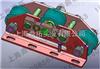DTZ-DL50T港机重量检测使用,三滑轮重量限制器