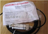 Hydac贺德克压力传感器EDS3346-3-0010-000-F1-ZBE06
