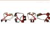 钢体滑线双头集电器上海徐吉电气