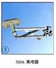 500A集电器上海徐吉电气