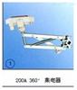 200A200A360°集电器上海徐吉电气