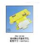 JD4-16/40JD4-16/40(高低腳白雙蓋板雙孔)集電器上海AG娱乐aPP電氣