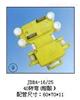 JDR4-16/25JDR4-16/25(40转弯(耐酸))集电器上海徐吉电气