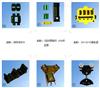 ST單級滑觸線零配件上海AG娱乐aPP电气