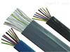 橡套扁电缆 硅橡胶扁电缆 橡胶护套扁电缆上海徐吉电气
