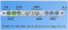 TVVBPG-TVTVVBPG-TV扁行绞合型排列带屏蔽、钢芯和视频线电梯电缆上海徐吉电气