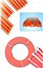 柔性组合式滑线 上海AG娱乐aPP电气