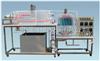 TH-A-P176不锈钢卡鲁塞尔氧化沟污水处理实验装置