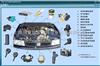 汽车理实一体化教学系统附件(实训车间共用) 汽车理实一体化教学设备