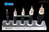 北京电缆厂供应铜芯电力电缆YJV3*95+1*50 电线电缆价格咨询