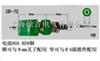 CD-72型接線柱