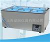 BHS-6數顯電熱恒溫水浴鍋 304不銹鋼一體內膽水槽 水箱 雙列六孔恒溫水浴
