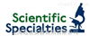 Scientific Specialties, Inc. 特约代理