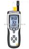 DT-8896 温湿度计:USB接口、 10-90%RH 、 -100-1372ºC