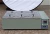 HH-4S 双列四孔数显恒温水浴锅