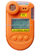 CJDZ810-HCL便携式氯化氢浓度检测报警仪、 0-20ppm、50PPm、100PPm、USB、存储6000条记录