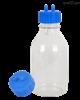 【洛科仪器】抽气血清瓶盖组