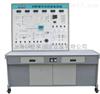 3KWP室外光伏发电系统|太阳能光伏发电实训装置