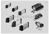FESTO电磁阀,173139 MEH-5/3G-1/8-B
