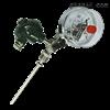 带热电偶(阻)温度变送器的双金属温度计 WSSP-412
