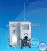 SYD-6536石油产品蒸馏试验器(前置式)