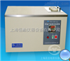 SYD-510G-Ⅱ石油产品凝点试验器(-20℃~80℃)