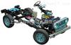 JDQC-JP0180整车解剖模型(吉普车)车辆实物解剖模型