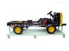 JDQC-JP0181整车解剖模型(小货车)车辆实物解剖模型
