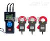 ETCR8000B漏电流监控记录仪