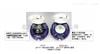 911115110000-YZ-D201台式高速微量小型离心机,无CE(含A12-2 铝合金转子套装) 大龙