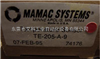 MAMAC Systems温度传感器型号