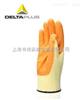 201730代尔塔 201730 抗撕裂手套 乳胶涂层防护手套  劳保手套 安全手套