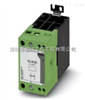 ELR 1-24DC/600AC/50 Phoenix   固态继电器
