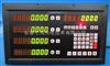 五轴数显表,四轴,光栅尺传感器