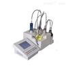 BCKF-3型卡尔费休水分测定仪