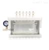 QSE-12D固相萃取装置独立控制玻璃真空槽