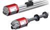MTS伸缩位移传感器RPK系列安装方式