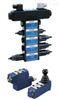 VICKERS手动控制阀DG4V-2 10系列应用优点