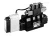 PARKER派克TDP系列高响应二通比例节流阀
