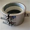护套式熔喷布陶瓷电加热器