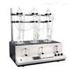 JTZL-6水质一体机 氨氮蒸馏器